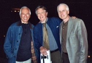 John Williams, Ben, Mark Small
