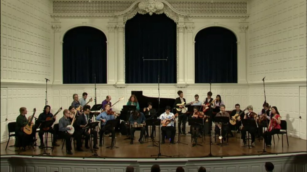 Yale School of Music Concert