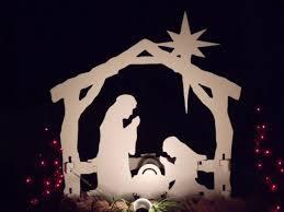 CHRISTMAS EVE 2018 -