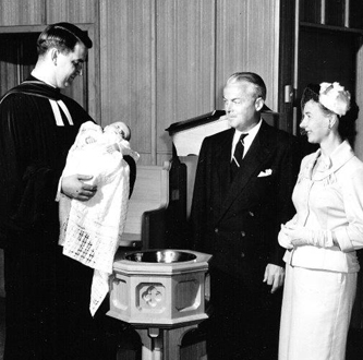 St Giles History Baptism 1950's copy.jpg