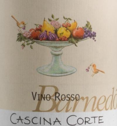 Traubensorte40% Barbera, 40% Nebbiolo, 20% Dolcetto WeinbeschreibungGärung in Edelstahltanks, Ausbau in grßen Holzfässern und Tonneaux (24 Monate) und Flasche (12 Monate)
