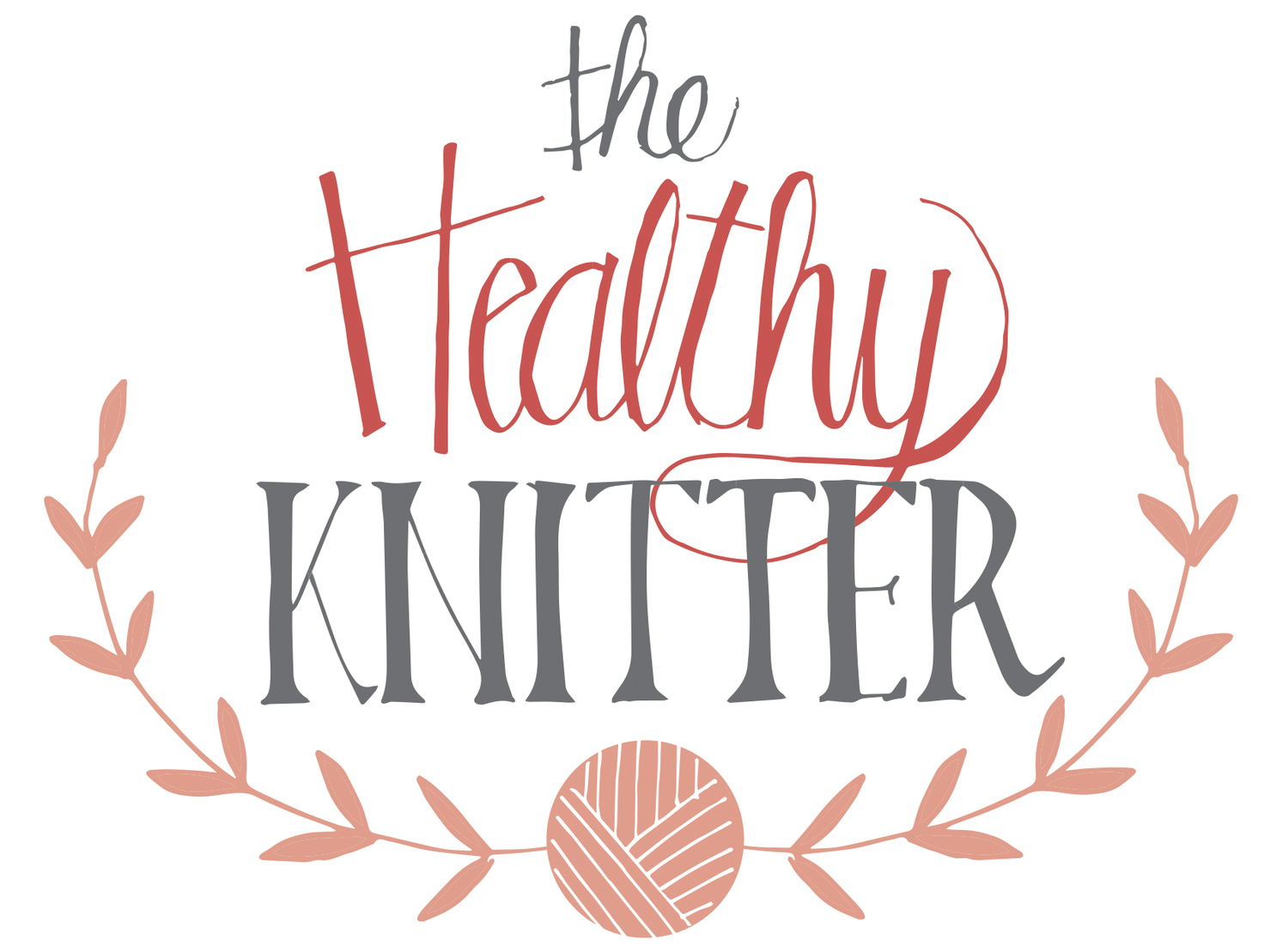 The Healthy Knitter