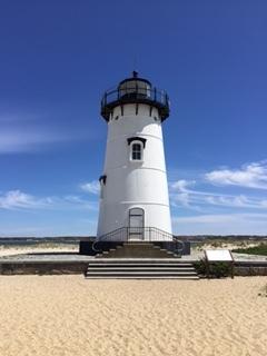The Edgartown Lighthouse