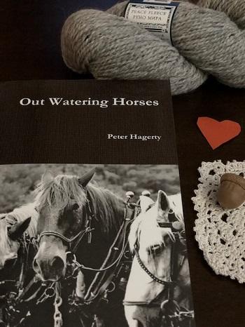 Peter Hagerty's memoir.