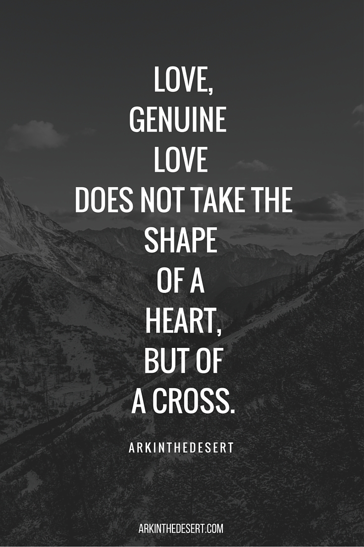 Genuine Love