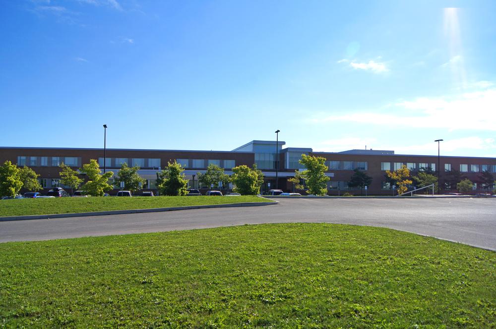 Donald Wilson Secondary School.JPG