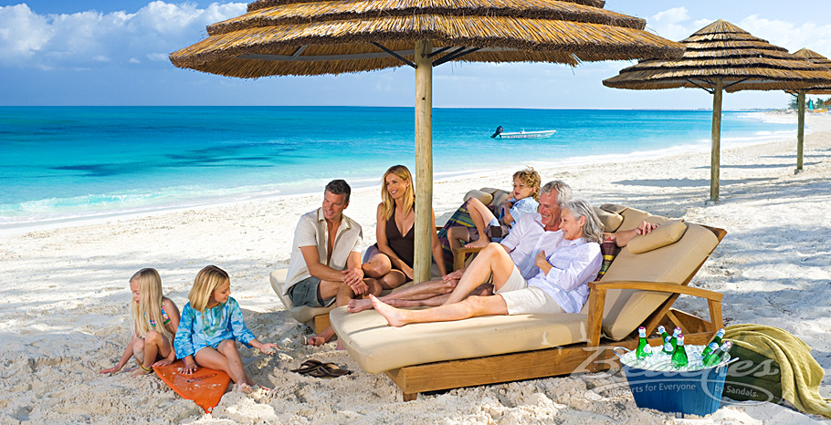 Beaches Resorts — Magical Storybook Travels