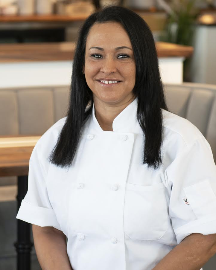 Nina Maddox was promoted to the position of executive chef at Crust & Craft, which was purchased by SoDel Concepts in February. Maddox was previously at Lupo Italian Kitchen, another SoDel Concepts restaurant. [PHOTO PROVIDED]