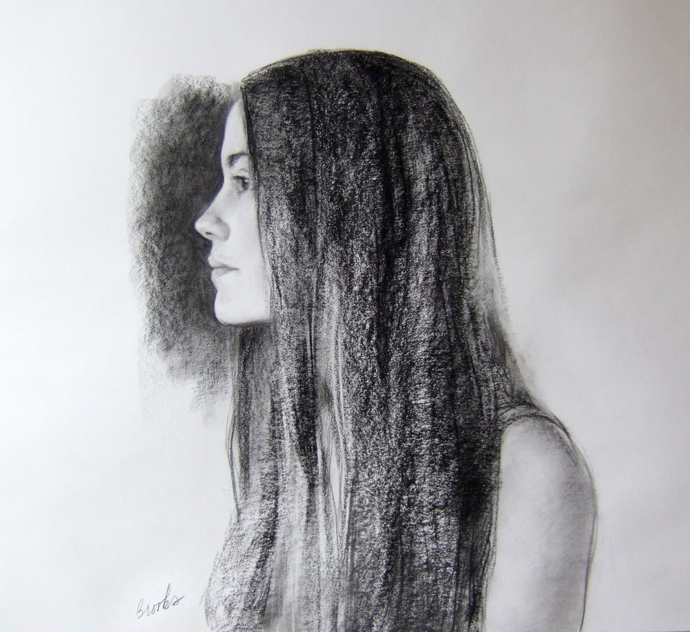 amy, profile