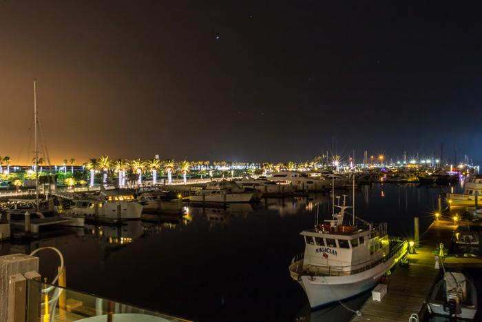 Photo of Cabrillo Marina taken by Alex Flores