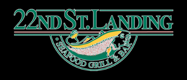 22nd St. Landing Seafood Grill &  Bar