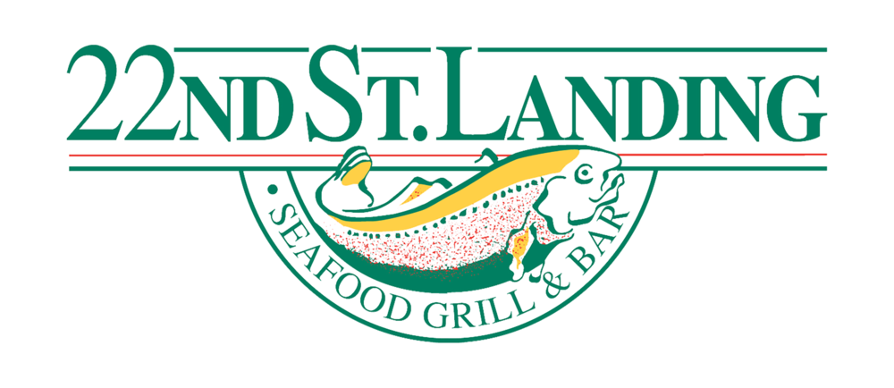 22nd St. Landing Seafood Grill  Bar