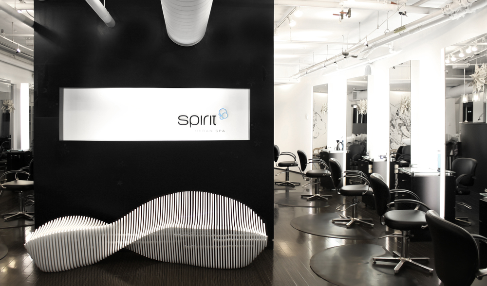 SPIRIT SPA / Halifax, NS