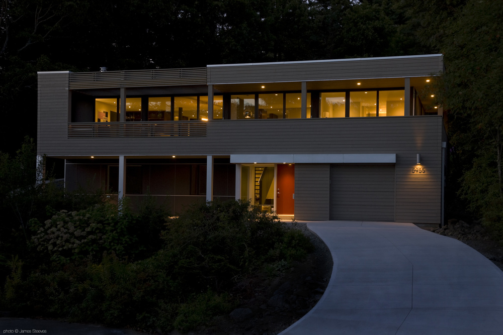 WRAP HOUSE / Halifax, NS