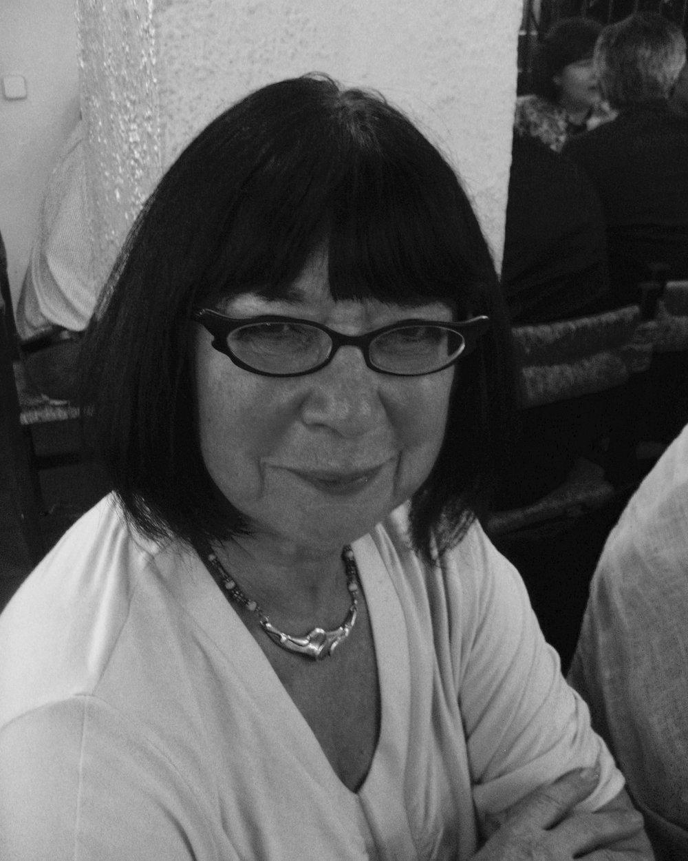 Barbara Evans (York University)
