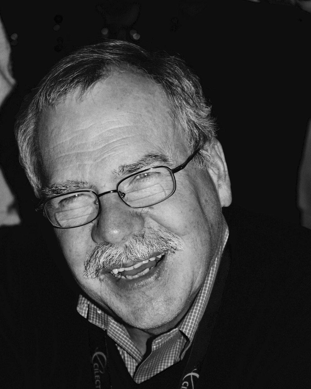 David Thomas (Ohio University)