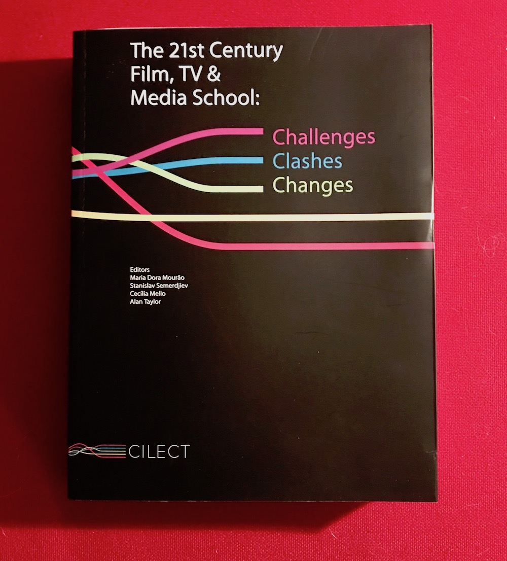 21st Century Film, TV & Media Schools Volume 1