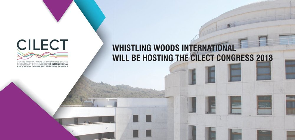 Whistling Woods School of Filmmaking, Mumbai, India