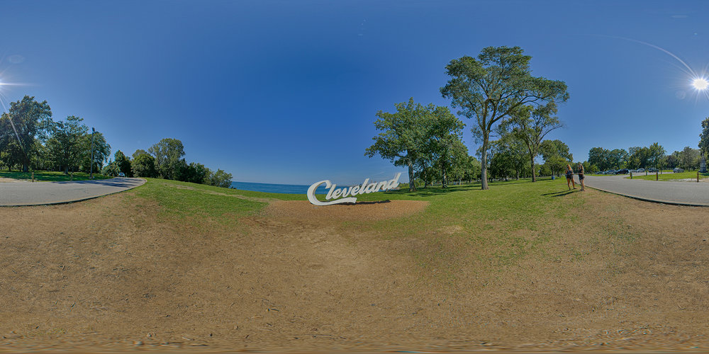 Edgewater Park - Cleveland, OH