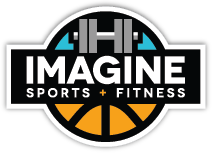 Imagine Sports + Fitness