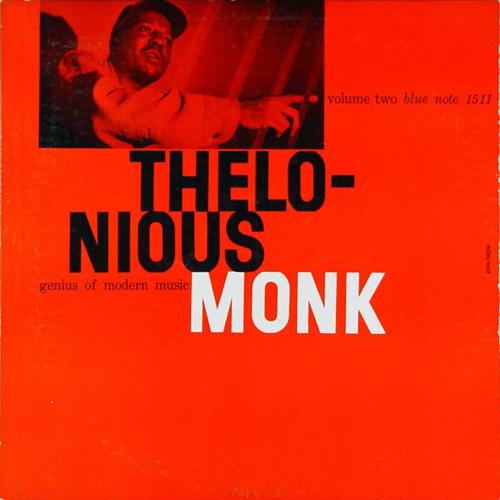 Monk Jazz