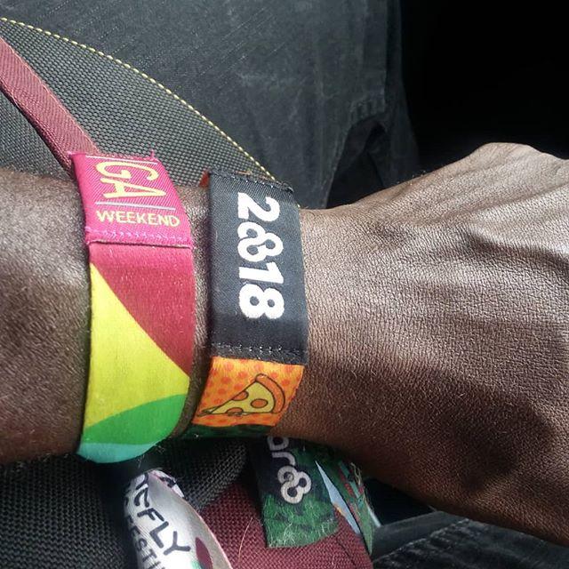 music festival season #bonaroo #fireflymusicfestival