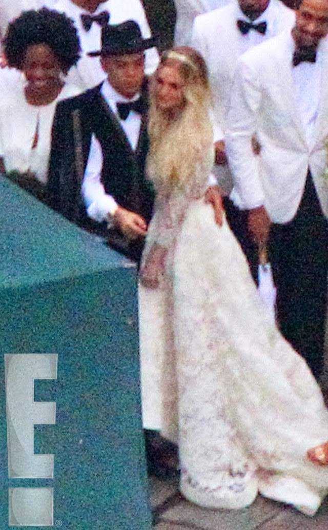 Ashlee Simpson\'s Wedding Dress by Houghton Bride! — The Dress Theory