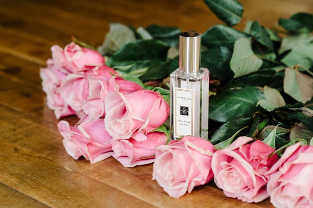 New Perfume Ideas for your wedding day