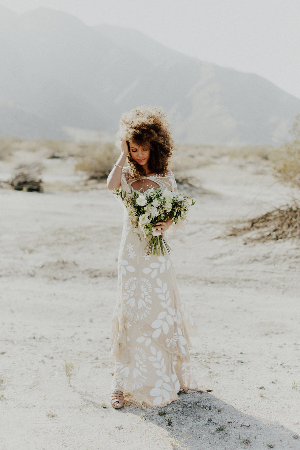 nashville boho wedding dresses