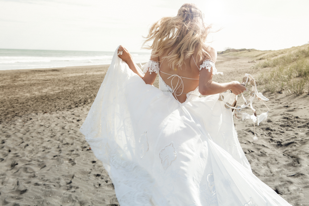 boho wedding dress nashville