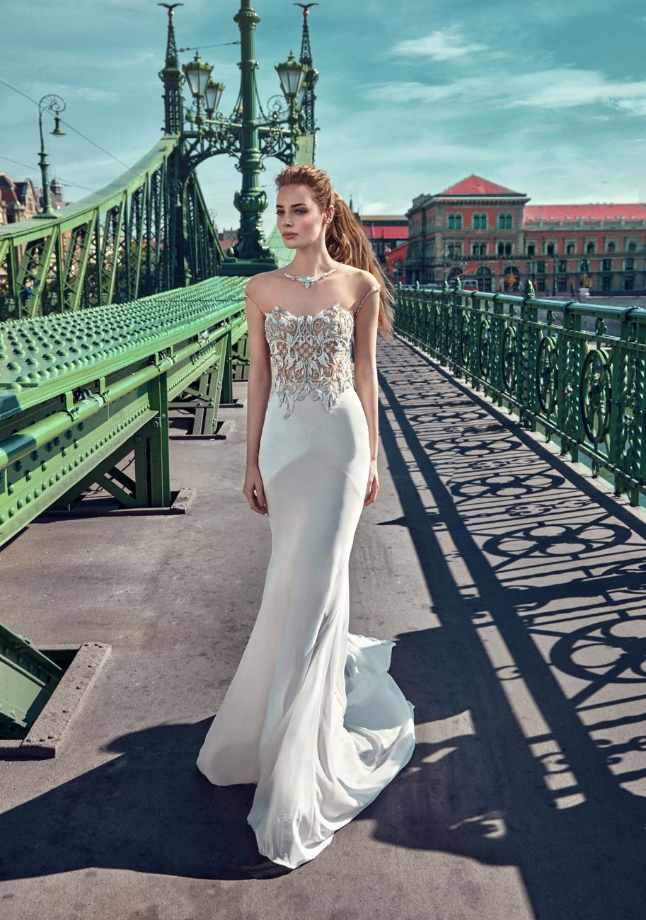 GALA by Galia Lahav - Seattle Bridal Shop — The Dress Theory