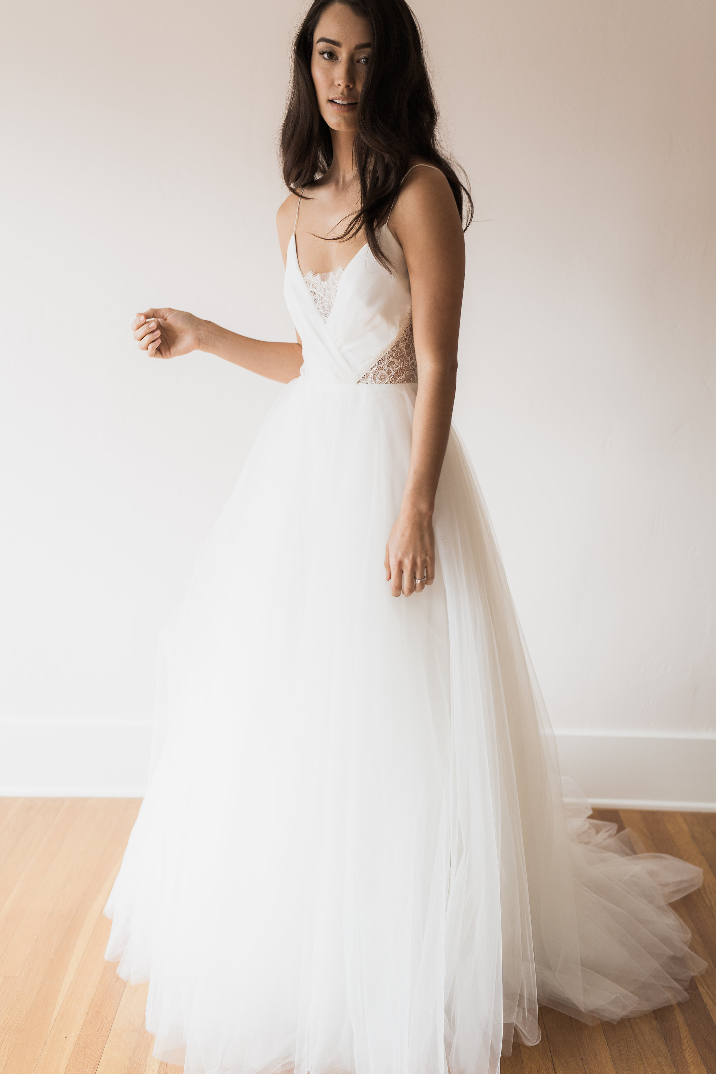 San Diego Trunk Shows — The Dress Theory