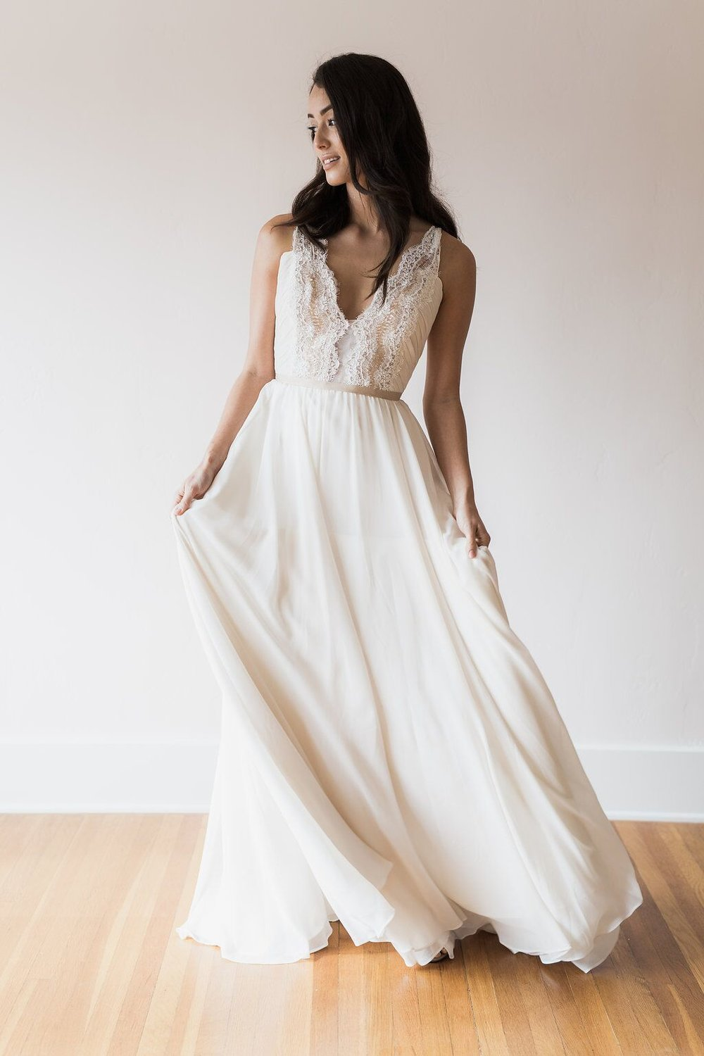 Seattle Trunk Shows — The Dress Theory