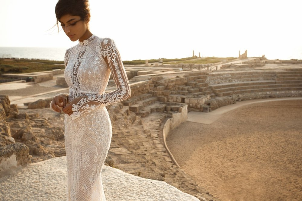 galia lahav seattle gala