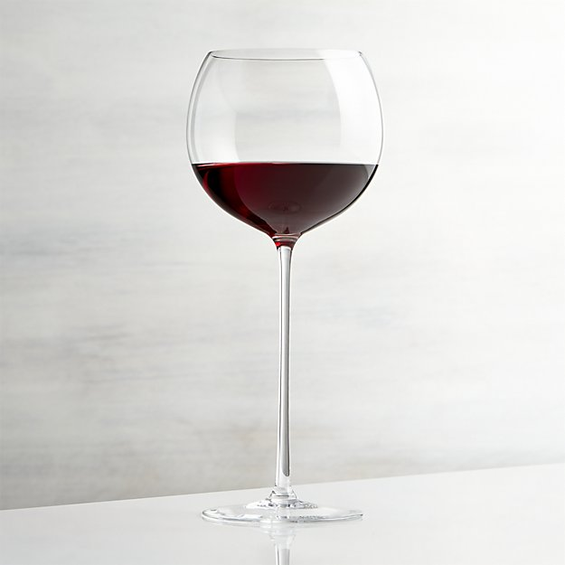 bridal registry ideas wine glass