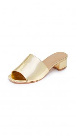 gold bridal shoes for brides