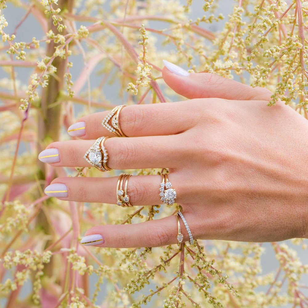 Marrow Fine Jewels Image via GemHunt