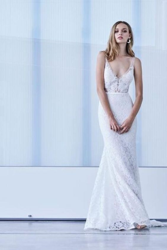 mariana Hardwick wedding dress seattle