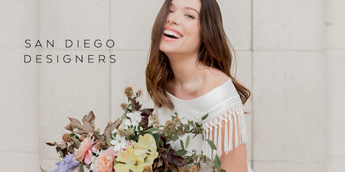 San Diego — The Dress Theory