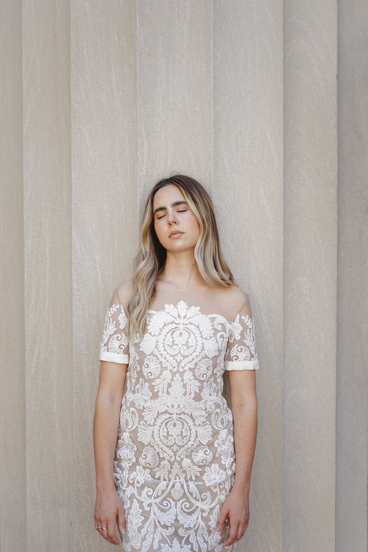 unique-fashionable-wedding-dress