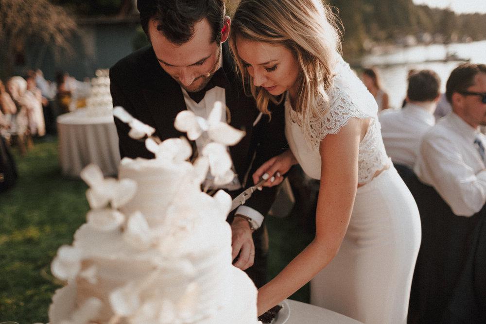 Rime Arodaky Caplan Pennington Seattle Wedding The Dress Theory