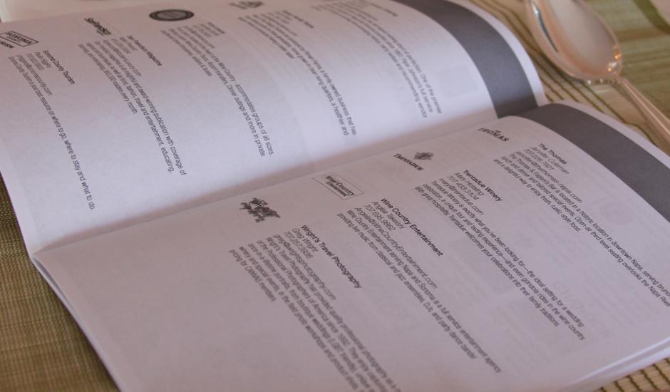 Directory Interior