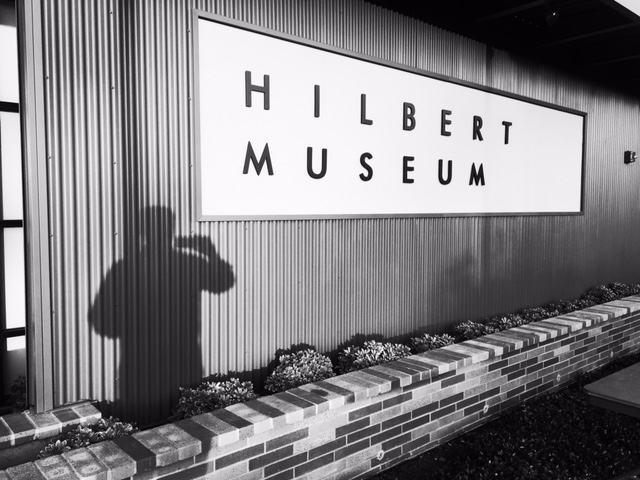 Hilbert Museum