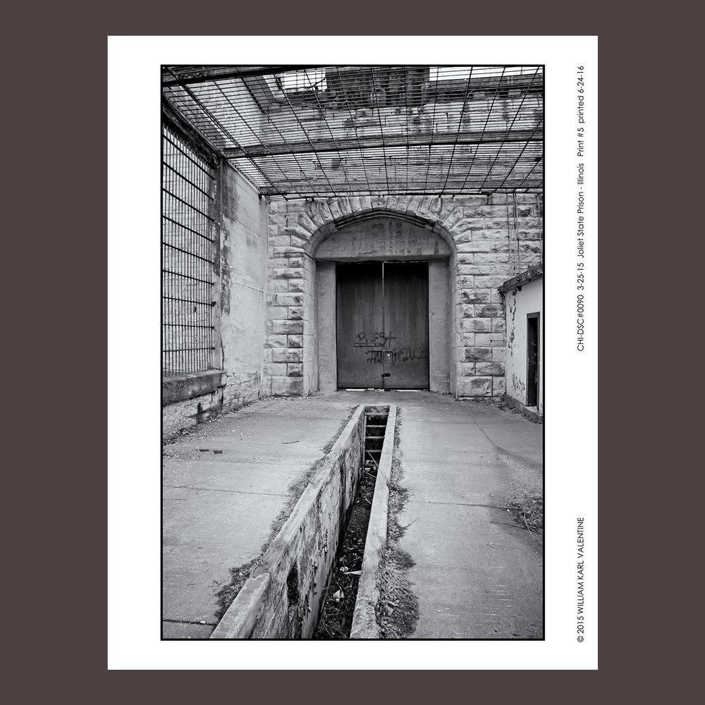 CHI-DSC 0090 3-25-15 Joliet Prison , Illinois