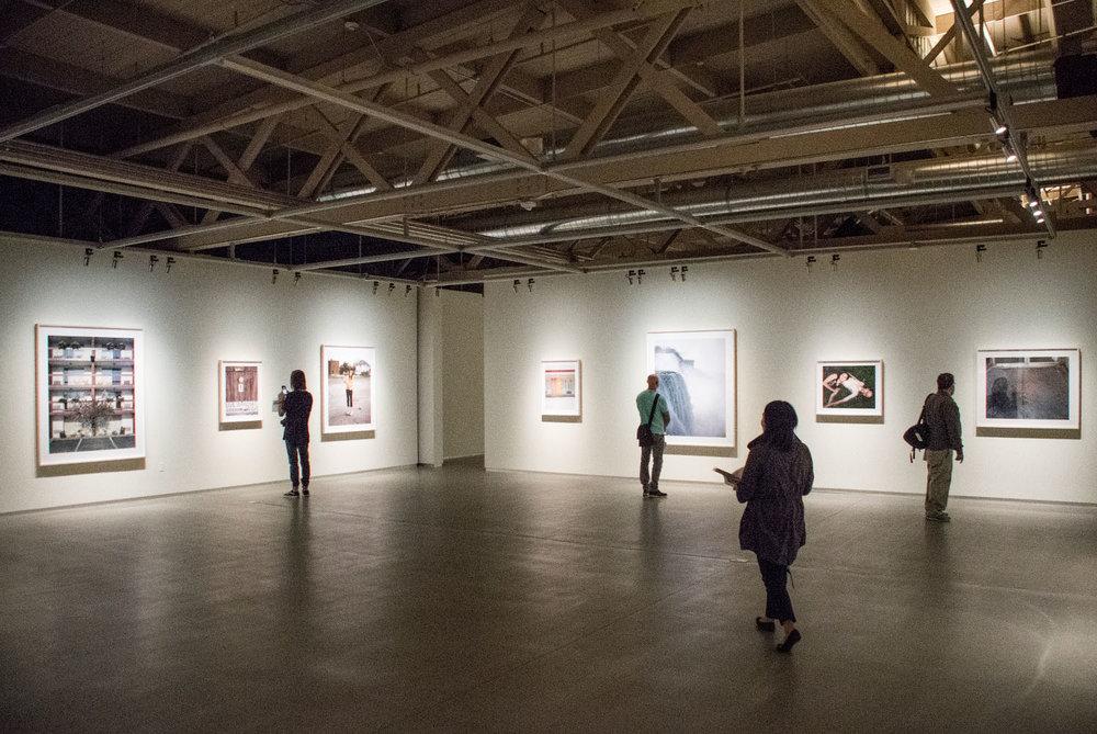 """Alec Soth """"Niagara"""" - Gallery 7"""