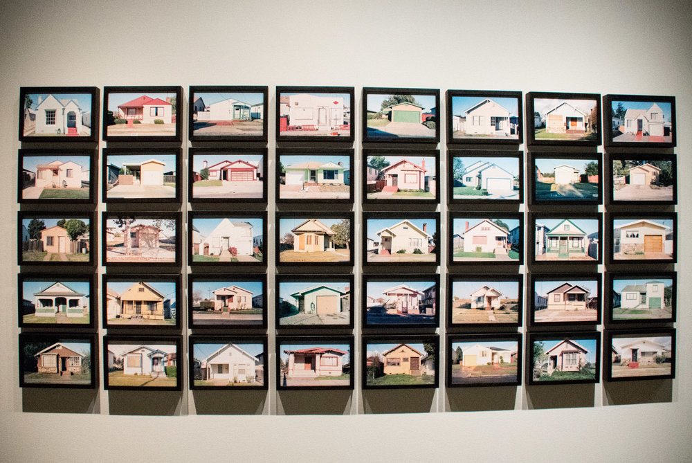 Henry Wessel - Real Estate Photographs 1990-91