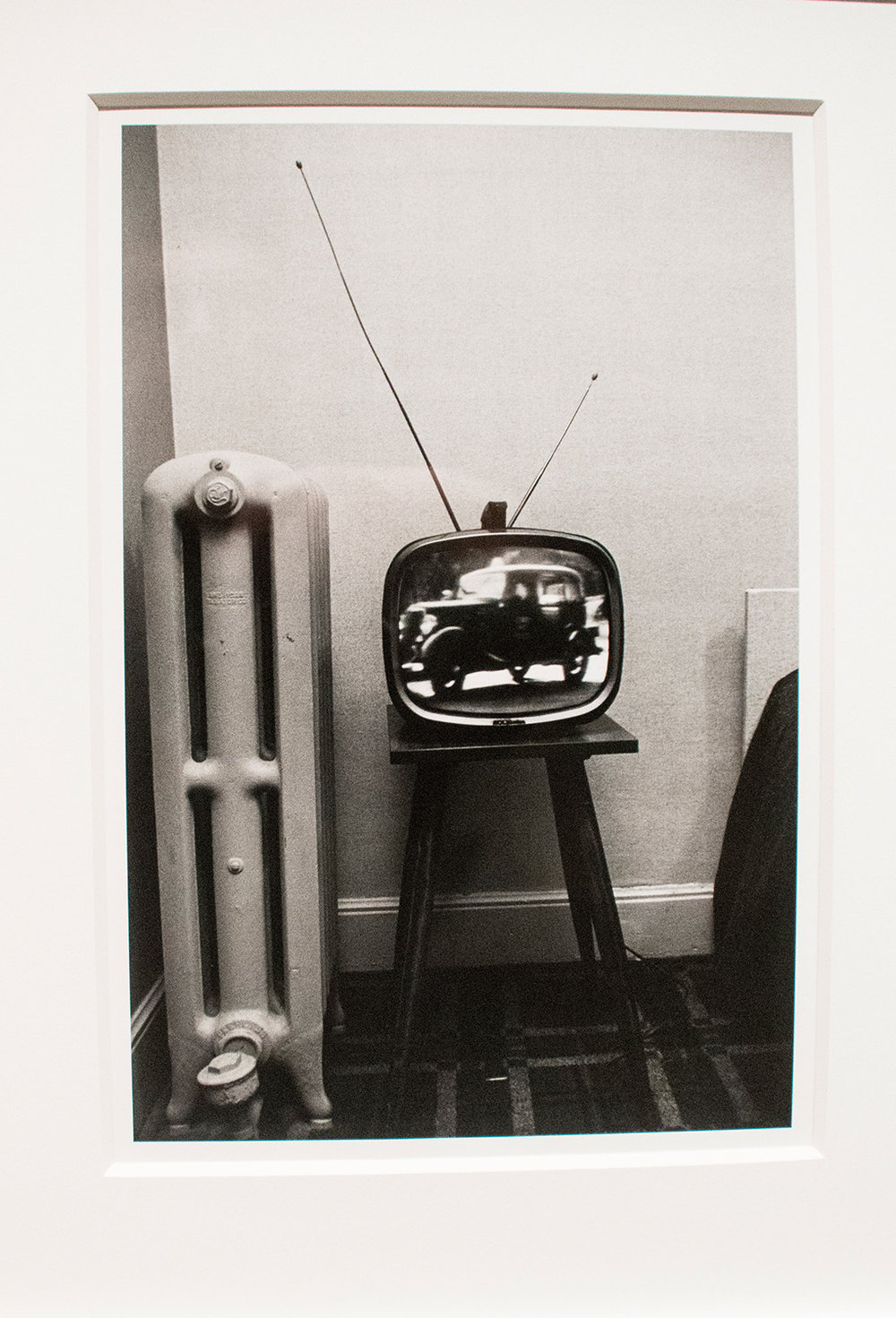 Lee Friedlander - The Little Screens 1961-70