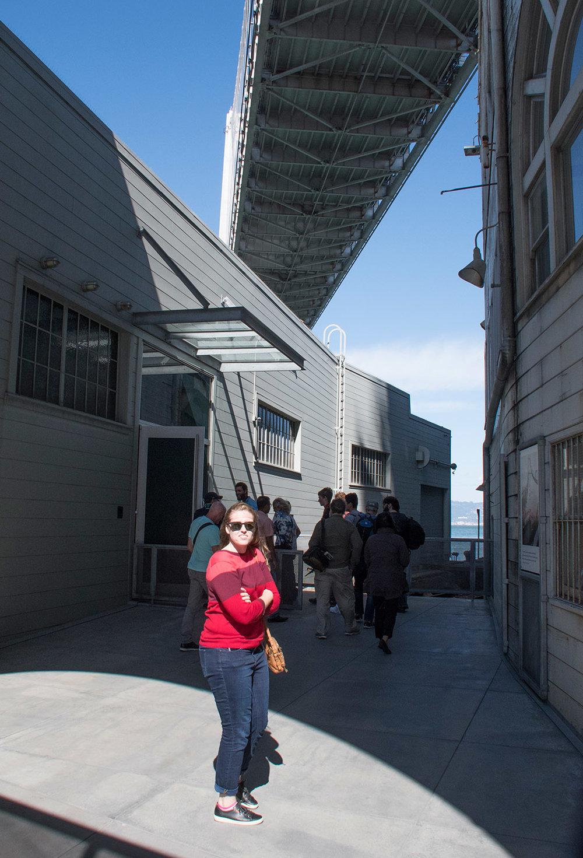 Pier 24 Gallery