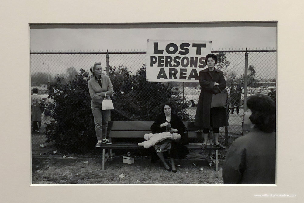 Elliot Erwitt's Lost Persons
