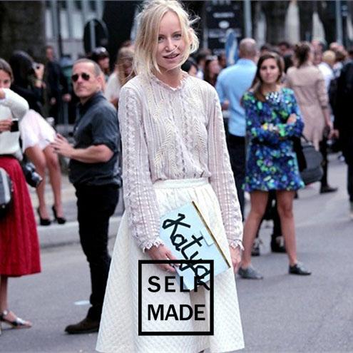 Катя Климова ( Стилист,ex. Harper's Bazaar, Glamour, Yes )